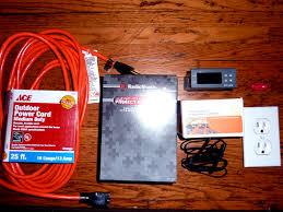 diy temperature controller u2013 keezer kegerator build u2013 stc 1000