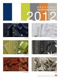 brentano u2013 2012 color forecast san francisco design center