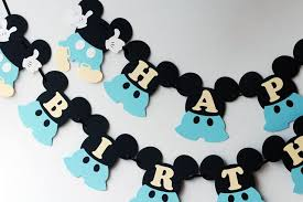 122 best mickey and minnie birthday party ideas and decorations