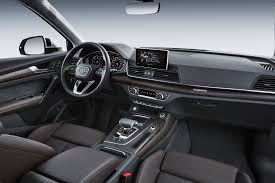 audi dashboard photo of the new audi q5 suv loviel loviel