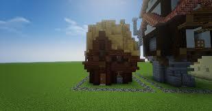 Minecraft Medieval Furniture Ideas Small House Ideas Minecraft