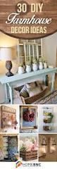 30 ways diy farmhouse decor ideas can make your home unique 30th