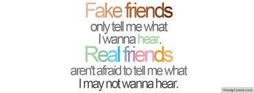 Fake Friend Meme - fake friends real friends facebook cover trendycovers com