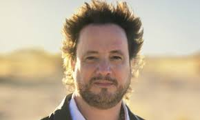 Giorgio Tsoukalos Meme - ancient aliens host giorgio tsoukalos talks aliens ufos and