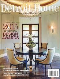 home magazine design awards news kevin hart architect