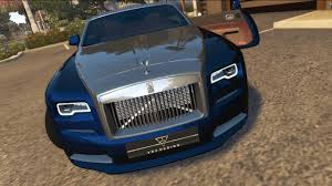 rolls royce wraith modified released vrs design rolls royce dawn turboduck forum