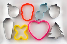 cookie cutters cookie cutters for cing cookies semi sweet designs