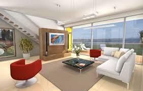 Brilliant Living Room Design Ideas Contemporary Adorable D Throughout - Contemporary living room design ideas