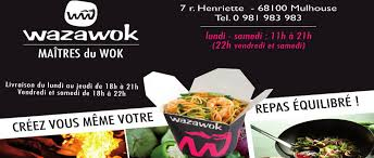 plats cuisinés à domicile livraison thailandais à domicile nems plats préparés au wok à