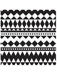black and white striped tissue paper geometric pattern tissue paper striped packaging tissue paper