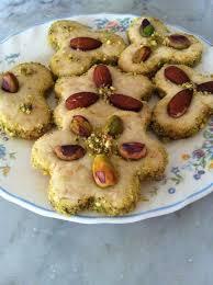cuisine samira tv ghribya cuisine dolce veta