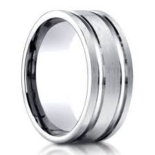 wedding rings brands mens wedding bands brands unique designer men s palladium wedding