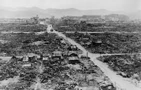 hiroshima and nagasaki the atom bomb hits the times in plain