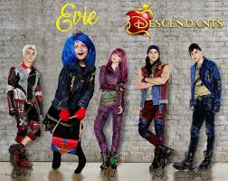 evie costume thrifted diy descendants evie costume by confessions of a