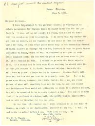 Spanish For Home Spanish American War Philippine War Somethin U0027 To Write Home