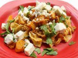 pasta with butternut squash sauce u2013 recipesbnb