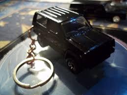 jeep cherokee christmas ornament custom made very rare keychain 1984 to 1990 jeep cherokee
