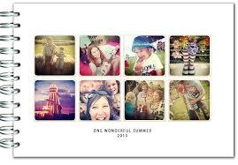 birthday photo album birthday memories album by amanda hancocks notonthehighstreet