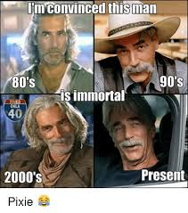 Immortal Meme - im convinced this man 90 s 80 s is immortal fried okla present