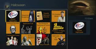 a frightening collection to get you in the halloween spirit tivo