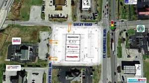 Ft Campbell Map Campbell Corner Retail 4131 Fort Campbell Blvd Hopkinsville