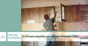 how to start planning a kitchen remodel