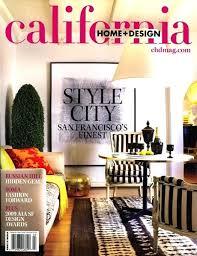 Home Decor Ca Home And Decor Magazine Best Home Decor Magazines Interior Design