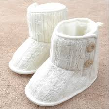 s knit boots size 12 baby boy fashion boots toddler winter knitted shoes