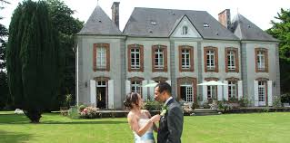 where to stay for a wedding to remember in france must see