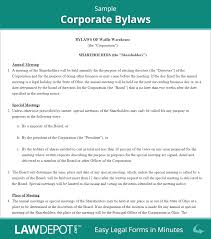 Resume Samples Non Profit by Small Business Owner Resume Sample Non Profit Bylaws Community
