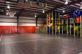 Outdoor Basketball Court Cost Estimate by 3 Reasons To Choose A Steel Indoor Basketball Court