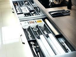 range ustensiles cuisine accessoire tiroir cuisine accessoire tiroir cuisine range assiettes