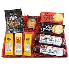 summer sausage gift basket summer archives ubaskets ubaskets