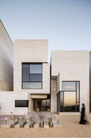 House Design Inspiration Architecture Street House Massive Order Architecture