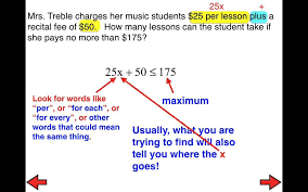 29 flipped solving word problems with two step inequalities youtube