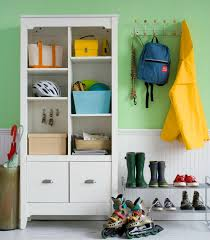super smart ways to organize back to clutter