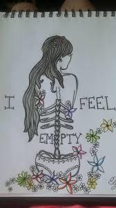 the 25 best sad drawings ideas on pinterest depression art