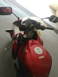 buy honda cbr 150r honda cbr 150 red from bangalore check below for more details