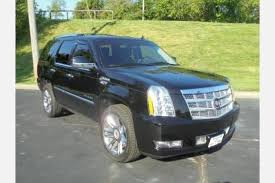 pre owned cadillac escalade for sale used cadillac escalade for sale in kansas city mo edmunds