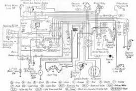 honda cl100 wiring diagram honda cl90 honda cb125 honda cb100