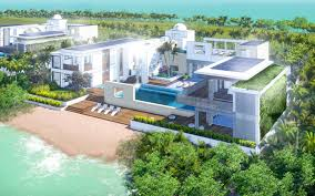 leonardo dicaprio is turning his private island into an eco resort