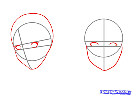 how to draw an easy face step by step faces people free online