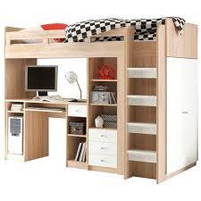 lit mezzanine enfant avec bureau lit enfant bureau lit en hauteur enfant 7 ensemble lit mezzanine