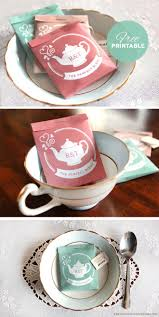 25 best tea party favors ideas on pinterest baby shower gift