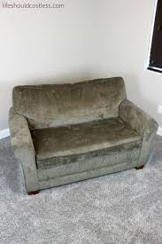 How To Sofa How To Scotchgard A Couch Life Should Cost Less