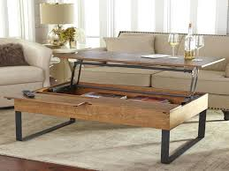 Lift Up Coffee Table Coffee Table With Raising Top Fish Turner Lift Top Coffee Table
