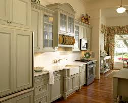 antique green kitchen cabinets decoration antique green kitchen cabinets with image 4 of 19
