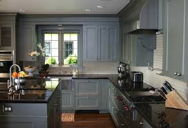 kitchen cabinets painted gray kitchen design pictures best kitchen cabinet paint black ceramic