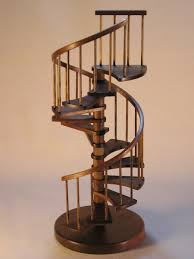 Free Standing Stairs Design Stair Great Picture Of Wooden Freestanding Spiral Staircase Along