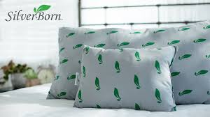silverborn the ultimate bedding for comfort freshness by